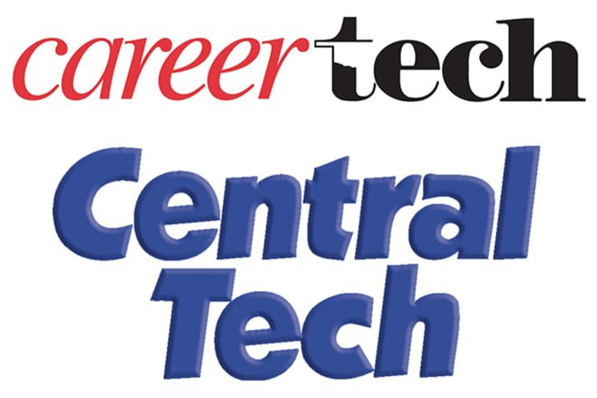 Legal name changed to Central Technology Center; marketing name, Central Tech, state vo-tech system became Oklahoma