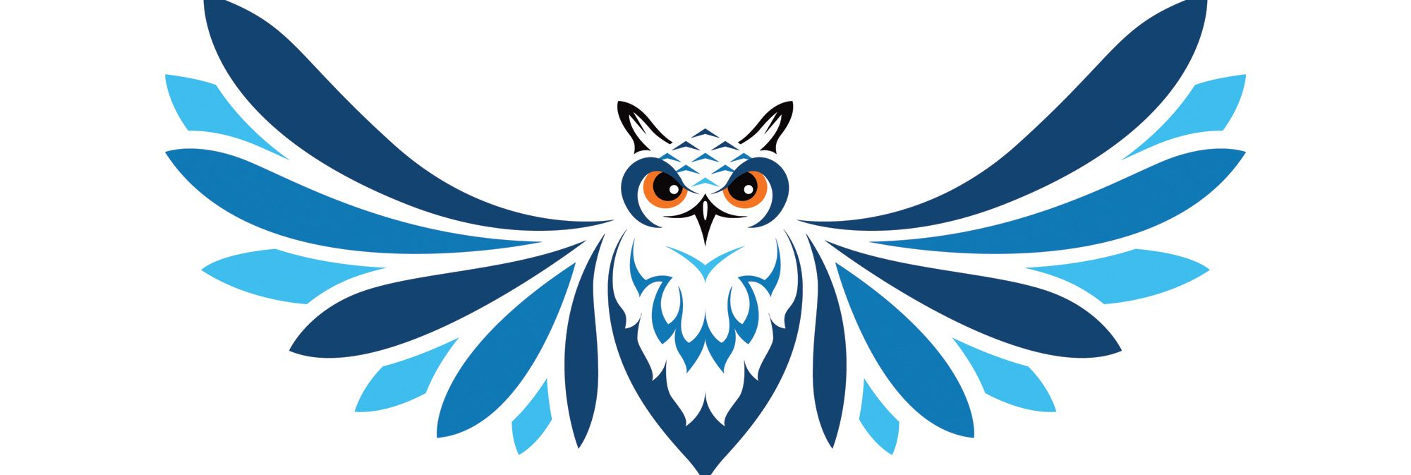 Central Tech owl logo